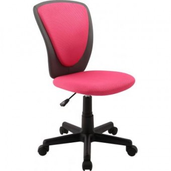 Изображение Офисное кресло  BIANCA, Pink-dark grey (000002177)