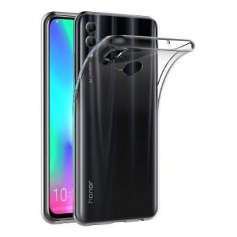 Зображення Чохол для телефона BeCover Xiaomi Mi Note 10 Lite Transparancy (704972)