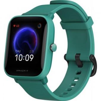 Изображение Smart часы Amazfit Bip U Green