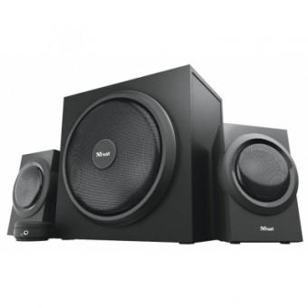 Зображення Акустична система Trust Yuri Speaker Set Black (23696)