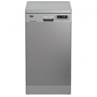Изображение Посудомойная машина Beko DFS28022X