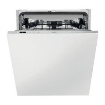 Зображення Посудомийна машина Whirlpool WIC3C34PFES