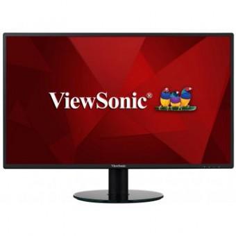 Зображення Монітор ViewSonic VA2719-2K-SMHD