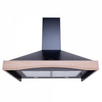 Зображення Витяжки Perfelli K 6122 BL Wood LED