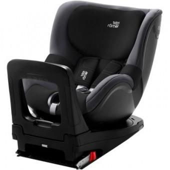 Изображение Автокресло Britax-Romer Dualfix M i-Size Black Ash (2000031317)
