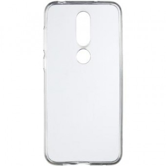 Зображення Чохол для телефона Armorstandart Air Series Nokia 6.1 Plus Transparent matte (ARM54722)