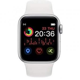 Изображение Smart часы Extradigital WTC07 White (ESW2308)