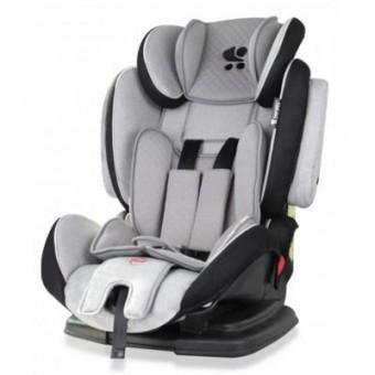 Зображення Автокрісло Lorelli Magic Premium 9-36 кг grey (MAGIC pr.-grey)