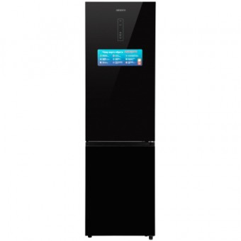 Зображення Холодильник Ardesto DNF-M378GL200