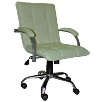 Зображення Офісне крісло ПРИМТЕКС ПЛЮС Stella Alum GTP S-82 (Stella alum GTP S-82)