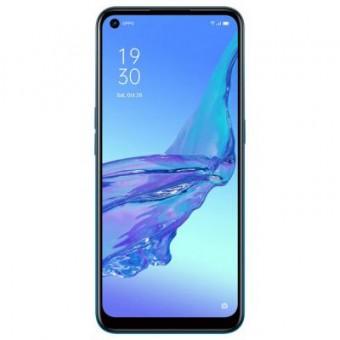Зображення Смартфон Oppo A53 4/64GB Fancy Blue (OFCPH2127_BLUE)