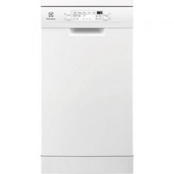 Зображення Посудомийна машина Electrolux SMM43201SW