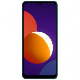 Зображення Смартфон Samsung SM-M127F Galaxy M12 4/64Gb Duos ZGV (green)