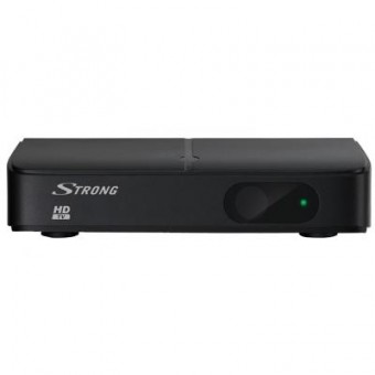 Зображення Цифровий тюнер Т2 Strong SRT 8204