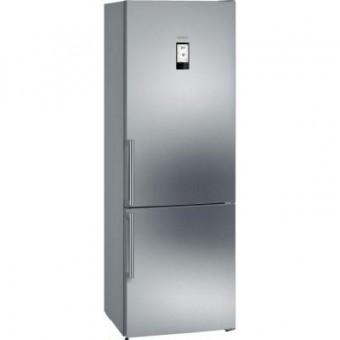 Изображение Холодильник Siemens KG49NAI31U