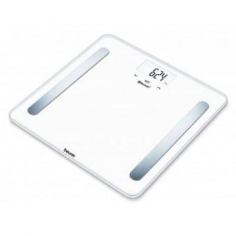 Изображение Веси напольные Beurer BF 600 Pure white (4211125749033)
