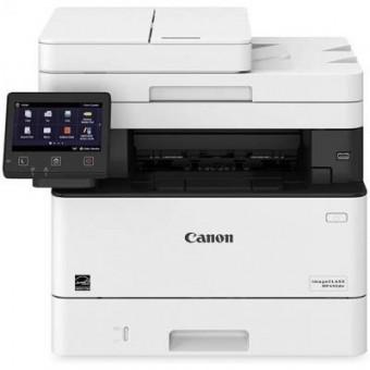 Зображення МФУ Canon i-SENSYS MF445dw c Wi-Fi (3514C027)