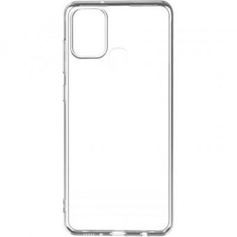 Изображение Чехол для телефона Armorstandart Air Series Samsung A21s Transparent (ARM56682)