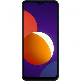 Зображення Смартфон Samsung SM-M127F (Galaxy M12 4/64Gb) Black