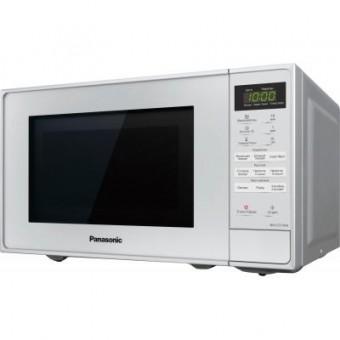 Зображення Мікрохвильова піч Panasonic NN-ST27HMZPE