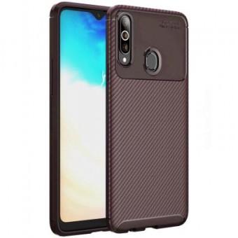 Изображение Чехол для телефона BeCover Samsung Galaxy A20s 2019 SM-A207 Brown (704375)