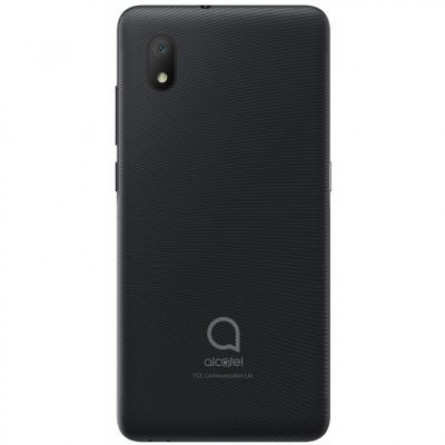 Зображення Смартфон Alcatel 1B 2/32GB Prime Black (5002H-2AALUA12) - зображення 2