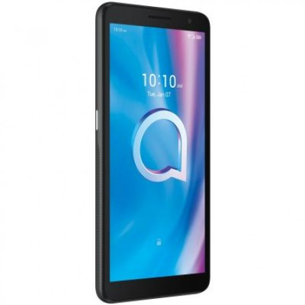 Зображення Смартфон Alcatel 1B 2/32GB Prime Black (5002H-2AALUA12) - зображення 5
