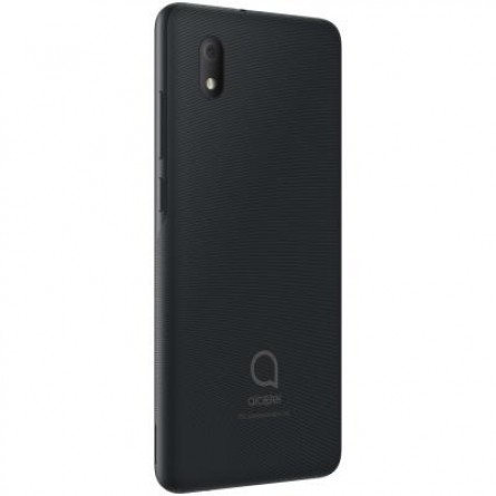 Зображення Смартфон Alcatel 1B 2/32GB Prime Black (5002H-2AALUA12) - зображення 8
