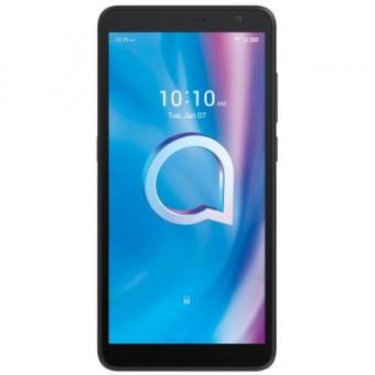 Изображение Смартфон Alcatel 1B 2/32GB Prime Black (5002H-2AALUA12)