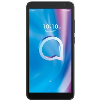 Зображення Смартфон Alcatel 1B 2/32GB Prime Black (5002H-2AALUA12)