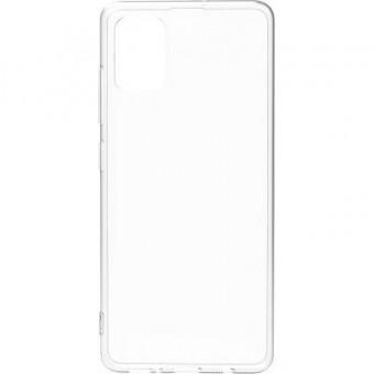 Зображення Чохол для телефона Armorstandart Air Series Samsung A31 Transparent (ARM56494)