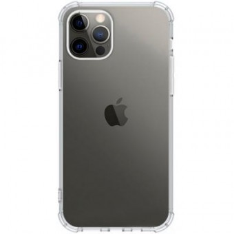 Зображення Чохол для телефона Armorstandart Air Force Apple iPhone 12 mini Transparent (ARM57388)