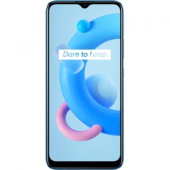 Зображення Смартфон Realme C11 2021 2/32GB Blue