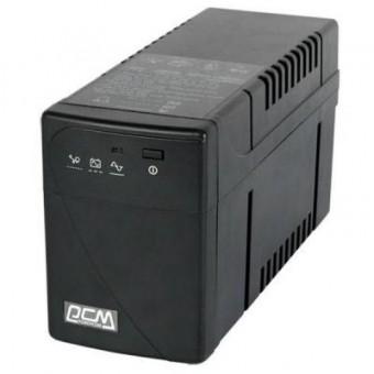 Зображення Джерело безперебійного живлення Powercom BNT-800AP Schuko
