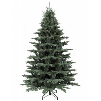 Зображення Ялинка Triumph Tree Deluxe Sherwood голубая 2,15 м (8711473288629)