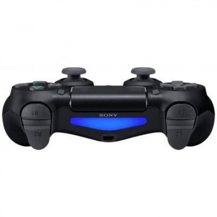 Зображення Геймпад Sony PS4 Dualshock 4 V 2 Black - зображення 4