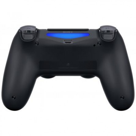 Зображення Геймпад Sony PS4 Dualshock 4 V 2 Black - зображення 6