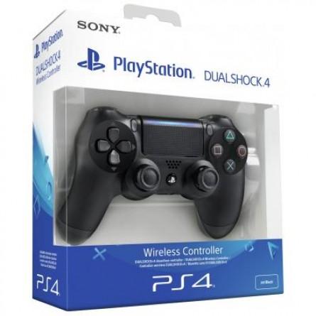 Зображення Геймпад Sony PS4 Dualshock 4 V 2 Black - зображення 7