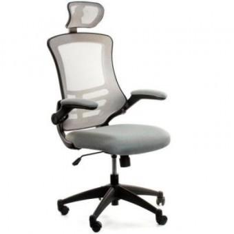 Зображення Офісне крісло  RAGUSA, Grey (000002510)