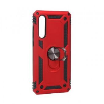 Изображение Чехол для телефона BeCover Military Xiaomi Mi 9 Red (703765)