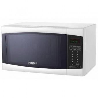Зображення Мікрохвильова піч Prime Technics PMW 23963 KW (PMW23963KW)