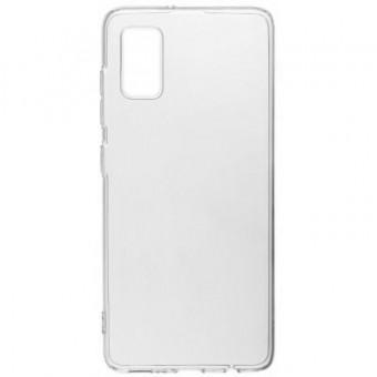 Изображение Чехол для телефона Armorstandart Air Series Samsung A41 Transparent (ARM56503)