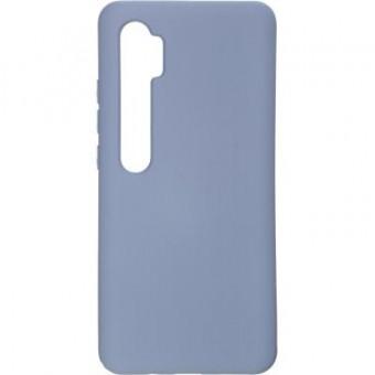 Изображение Чехол для телефона Armorstandart ICON Case Xiaomi Mi Note 10 Blue (ARM56363)