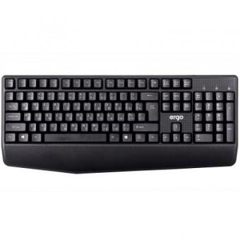 Зображення Клавіатура Ergo K-230 USB Black (K-230USB)