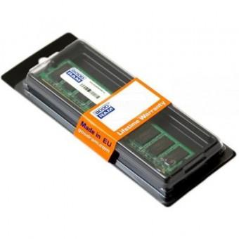 Зображення Модуль пам'яті для комп'ютера Goodram DDR3L 4GB 1600 MHz  (GR1600D3V64L11S/4G)
