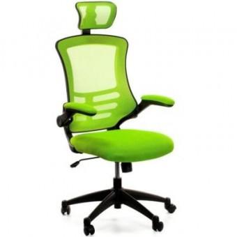 Зображення Офісне крісло  RAGUSA, light green (000002511)