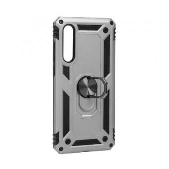 Изображение Чехол для телефона BeCover Military Xiaomi Mi 9 Silver (703766)