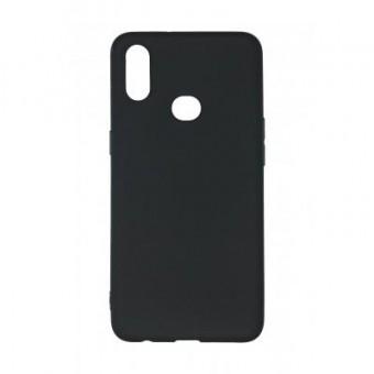 Изображение Чехол для телефона Armorstandart Matte Slim Fit для Samsung Galaxy A10s 2019 (A107) Black (ARM55451)