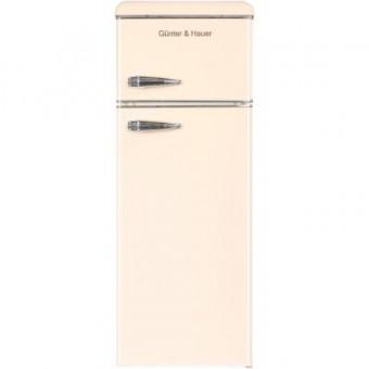 Изображение Холодильник GUNTER&HAUER FN 275 B