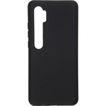 Зображення Чохол для телефона Armorstandart ICON Case Xiaomi Mi Note 10 Pro Black (ARM56364)